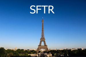 What is SFTR? A Whirlwind Tour of the 3 Limbs
