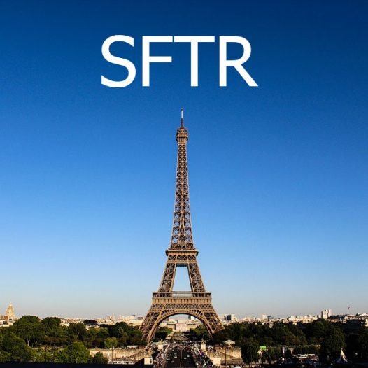 SFTR Period of Scrutiny Chaos – Where Same Means Different